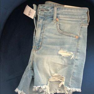 NWT AE Shorts